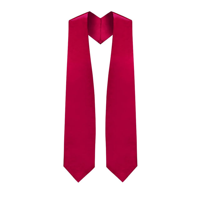 Red Choir Stole - Stoles.com
