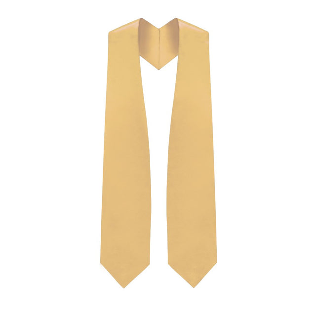 Antique Gold Choir Stole - Stoles.com