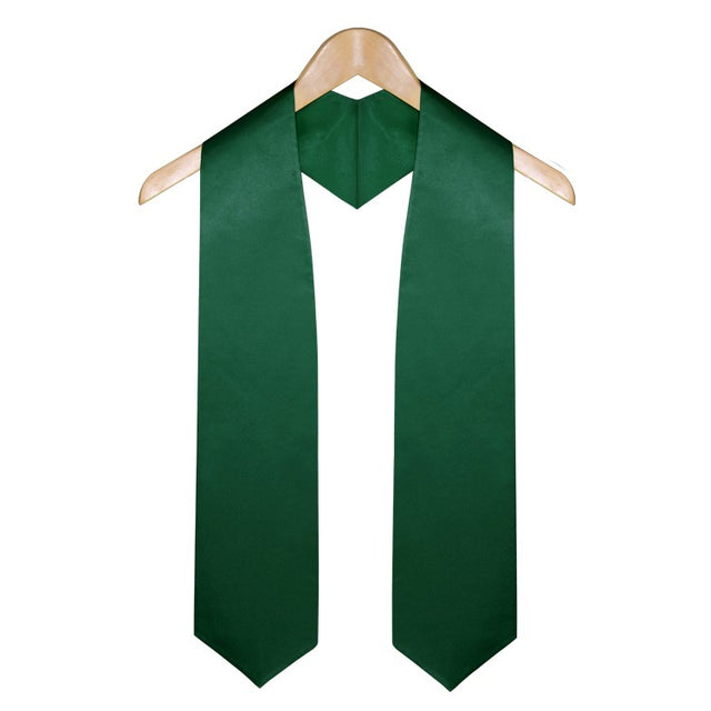 Hunter University Graduation Stole - Stoles.com