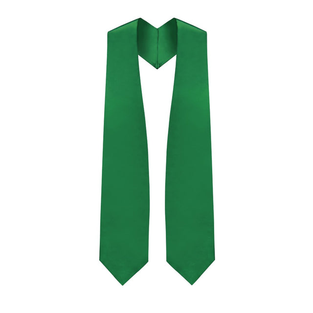 Green Choir Stole - Stoles.com