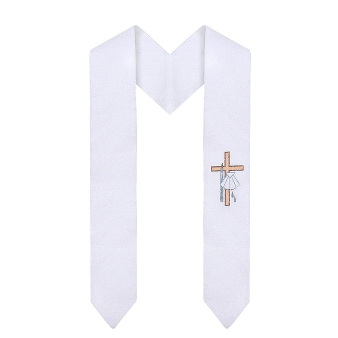 Child's Baptismal Stole - Stoles.com