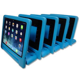 Compusult's EVA2 Protective Case for iPad Mini 4 [5-Pack]