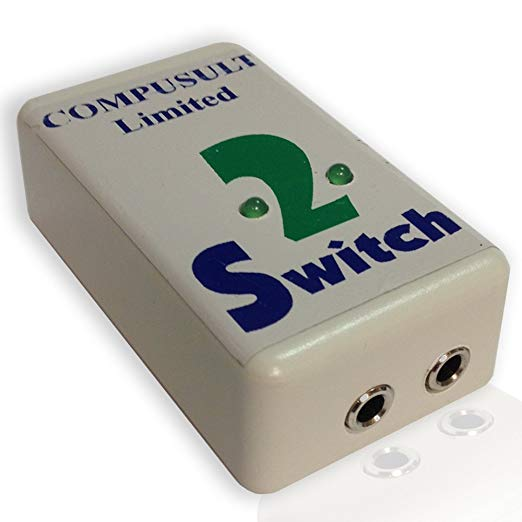 2-Switch with Fixed Outputs