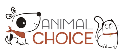Animal Choice - GIFT SHOP
