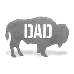 Dad Metal Magnet