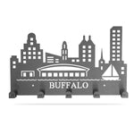 Buffalo Key/Hat Hanger