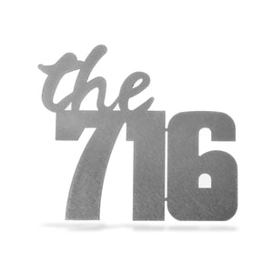 The 716 Magnet
