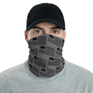 Buffalo USA Neck Gaiter