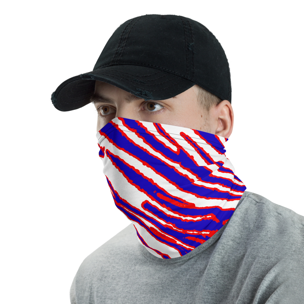 Zubaz Face Mask