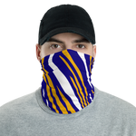 Hockey Zubaz Face Mask