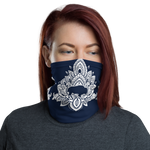 Lotus Bison Neck Gaiter