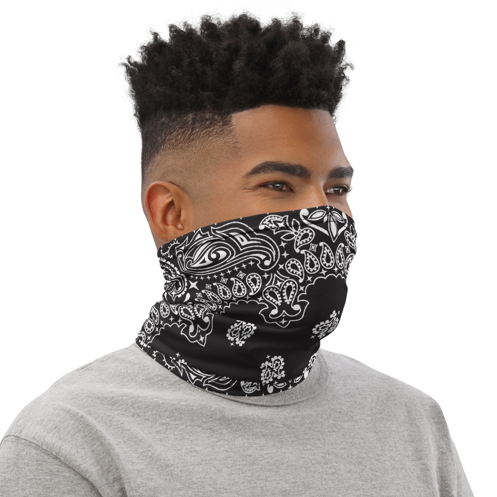 Bandana Face Mask