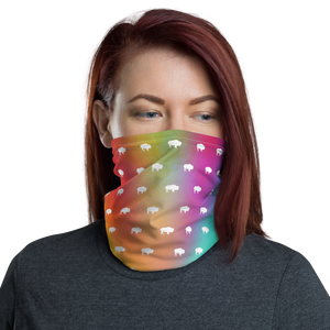 Tye Dye Face Mask