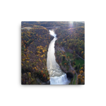 Letchworth State Park Fall Canvas