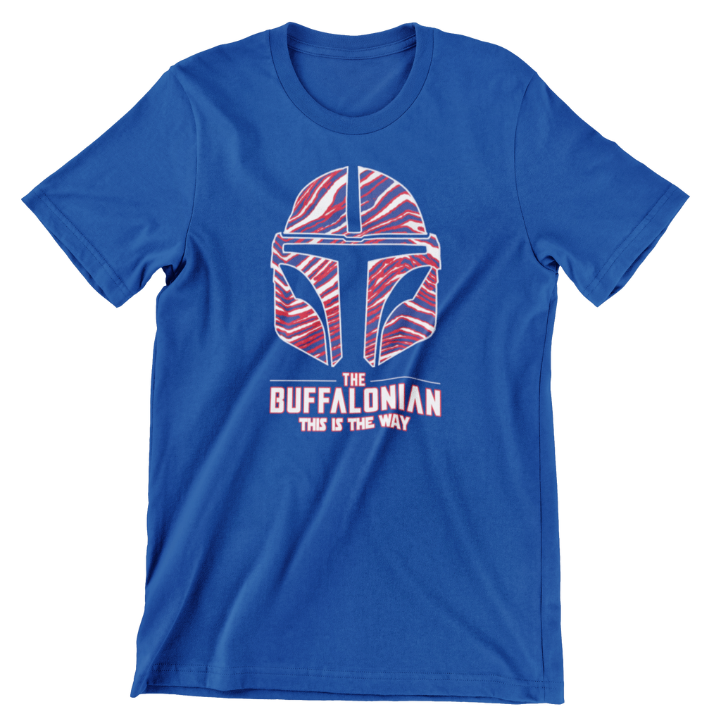 Men's Buffalonian Premium T-Shirt
