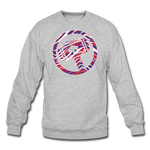Unisex Thor Buffalo Crewneck Sweatshirt - heather gray