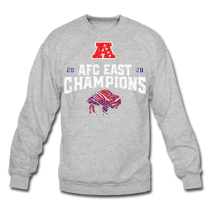 Unisex AFC Crewneck Sweatshirt - heather gray