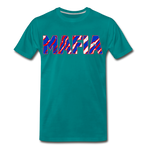 Mafia Mike Special - teal