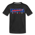 Toddler Mafia Premium T-Shirt - black