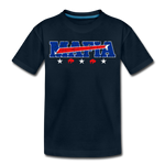 Toddler Mafia Premium T-Shirt - deep navy