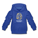 Kids' Hockey Buffalonian Premium Hoodie - royal blue