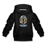 Kids' Hockey Buffalonian Premium Hoodie - charcoal gray