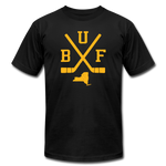 Unisex BUF Hockey Premium T-shirt - black