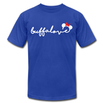 Unisex Buffalove Minnie Premium T-shirt - royal blue