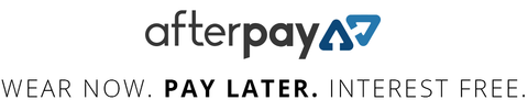 AfterPay - Get instant approval | 4 equal Installments