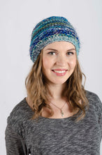 Recycle Silk Beanie