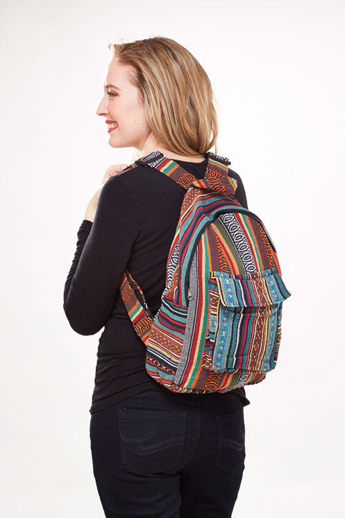 Thamel Backpack