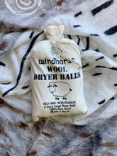 Softener Clothes Dryer Balls (Laundry Wool Fabric)
