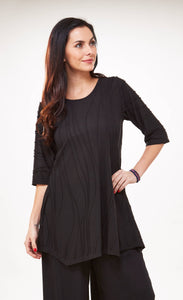 Spring Stitched Tunic