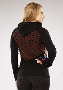 Embroider RazerCut Jacket