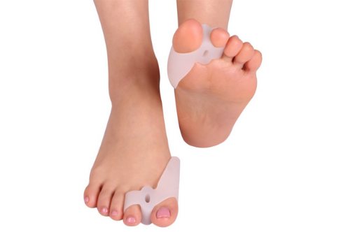 Alpha Gel Bunion Corrector