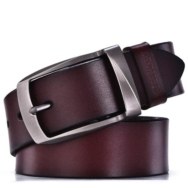 Genuine Leather belt - BlueShak Shop