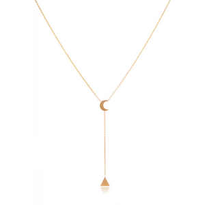THE ARTEMIS NECKLACE
