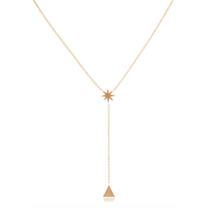 THE THEIA NECKLACE