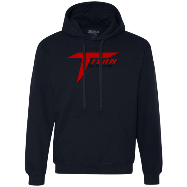 Titan Gildan Heavyweight Pullover Fleece Sweatshirt