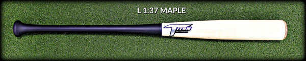 L1:37 Baseball - Hard Maple (AP5)