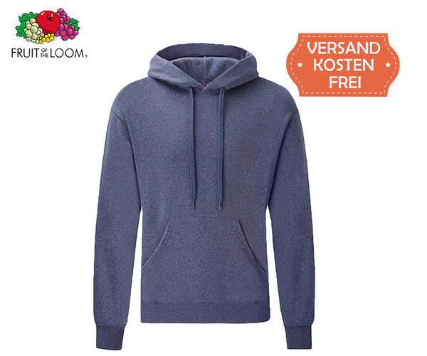 Fruit Of The Loom - Kapuzenpullover Herren