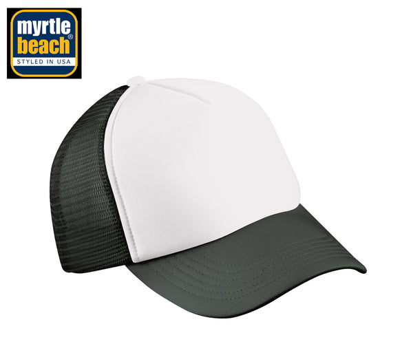 Myrtle Beach - Mesh Trucker Caps