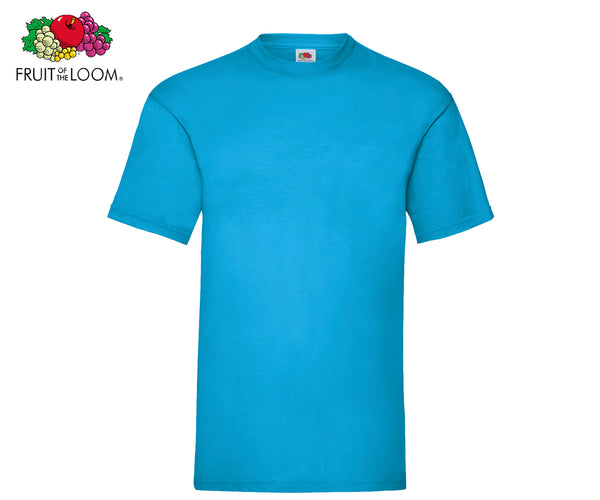 Fruit Of The Loom - Valueweight T-Shirts