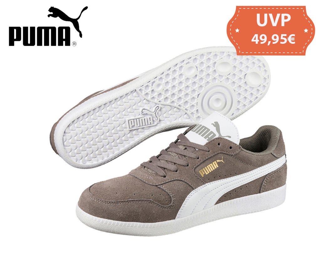 Puma - Icra Trainer SD
