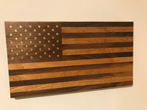 """The Original"" AmmoFlag - Medium  11.5""x22"""