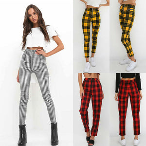 Fashion Women New Spring Summer Casual Pencil Long Pants