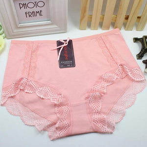 panties cotton breathable underwear