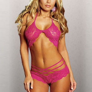 Lace Sexy Costume Temptation Erotic Lingerie Porno Costumes
