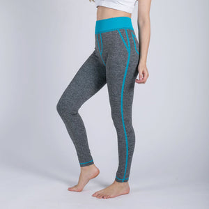 Fitness Leggings Pants Athletic Stretchy Leggings Seamless