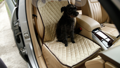 Dog Car Seat Covers Pad *